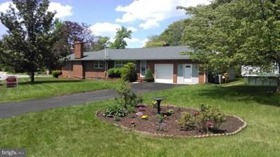 300 Norman Avenue, Glen Burnie, MD 21060 - #: MDAA376508
