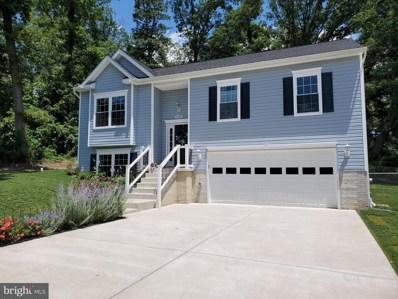 1547 Brookhill Terrace, Glen Burnie, MD 21061 - #: MDAA376510