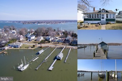 4931 W Chalk Point Road, West River, MD 20778 - #: MDAA376566