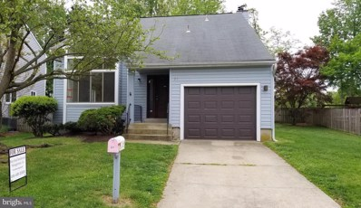 21 Windwhisper Lane, Annapolis, MD 21403 - #: MDAA376656