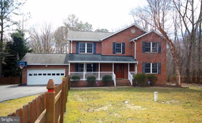 5763 Shady Side Road, Churchton, MD 20733 - #: MDAA376736