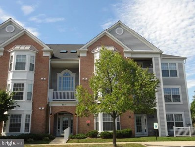 657 Burtons Cove Way UNIT 6, Annapolis, MD 21401 - #: MDAA376778