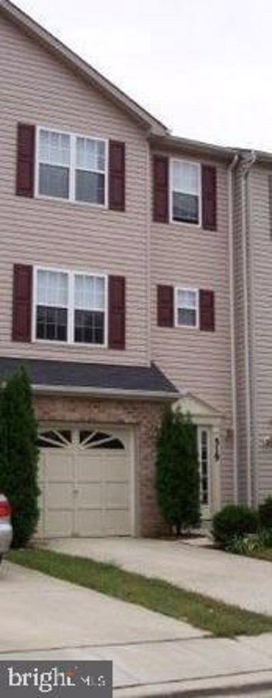519 Annapolitan Lane, Annapolis, MD 21401 - #: MDAA376894