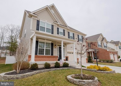 1024 Meherrin Court, Glen Burnie, MD 21060 - #: MDAA376902