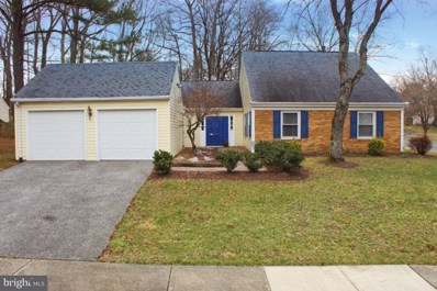 1400 Ormsby Place, Crofton, MD 21114 - #: MDAA376918