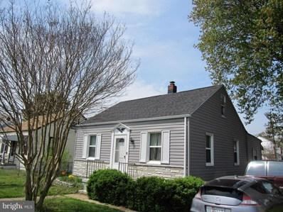 310 Townsend Avenue, Baltimore, MD 21225 - #: MDAA376922