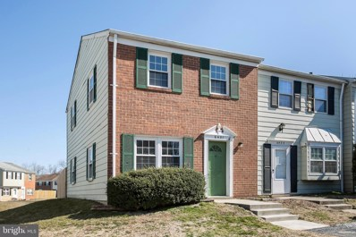 6431 Lamplighter Ridge, Glen Burnie, MD 21061 - #: MDAA376926