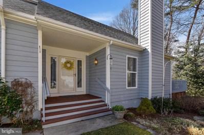 2934 Winters Chase Way, Annapolis, MD 21401 - MLS#: MDAA377020