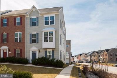 1703 Spanish Oak Court, Hanover, MD 21076 - #: MDAA377052