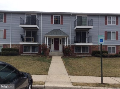 8036 Abbey Court UNIT J, Pasadena, MD 21122 - MLS#: MDAA377060