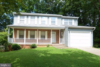 1250 Crowell Court, Arnold, MD 21012 - #: MDAA377106