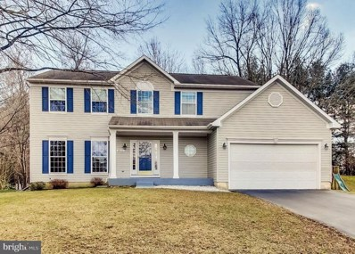 2103 Grey Fox Court, Gambrills, MD 21054 - #: MDAA377146