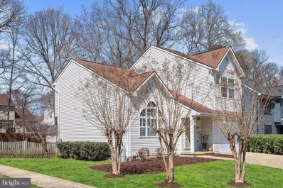 1416 Brenwoode Road, Annapolis, MD 21409 - MLS#: MDAA377154