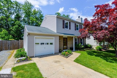 314 Ternwing Drive, Arnold, MD 21012 - MLS#: MDAA377246