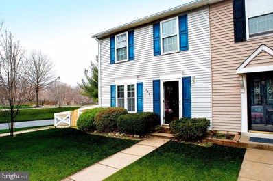 1596 Lodge Pole Court, Annapolis, MD 21409 - #: MDAA377256