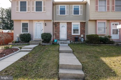 3523 Laurel View Court, Laurel, MD 20724 - #: MDAA377270