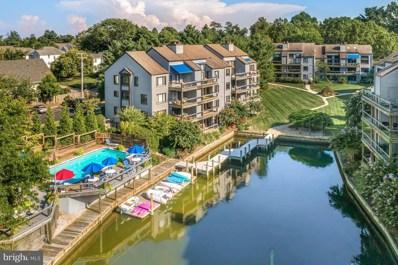6 Spa Creek Landing UNIT A1, Annapolis, MD 21403 - #: MDAA377330