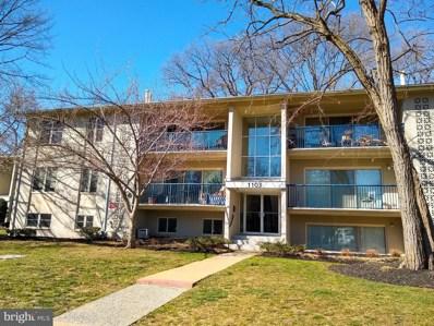 1103 Primrose Court UNIT 301, Annapolis, MD 21403 - #: MDAA377344