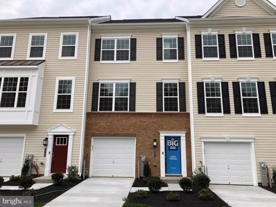 3551 Tribeca Trail, Laurel, MD 20724 - #: MDAA377346