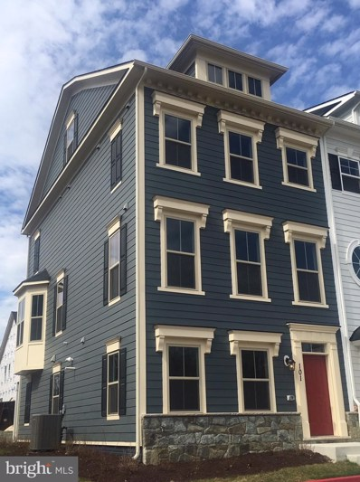 101 Norma Alley, Annapolis, MD 21403 - #: MDAA377358