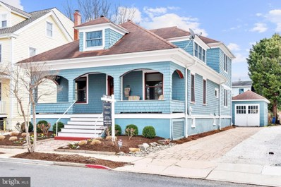 313 Chesapeake Avenue, Annapolis, MD 21403 - #: MDAA377376