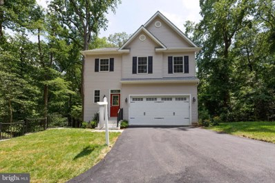 427 Scoffern Path, Crownsville, MD 21032 - #: MDAA377396
