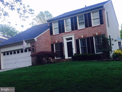 1703 Picadilly Road, Crofton, MD 21114 - #: MDAA377422