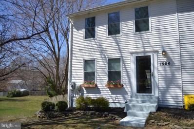1526 Lodge Pole Court, Annapolis, MD 21409 - #: MDAA377534