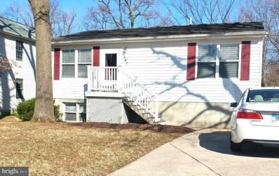 1303 Breezeway Drive, Annapolis, MD 21409 - #: MDAA377550