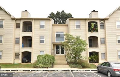 20 Hearthstone Court UNIT C, Annapolis, MD 21403 - #: MDAA377578