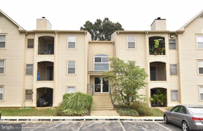 20 Hearthstone Court UNIT C, Annapolis, MD 21403 - #: MDAA377578