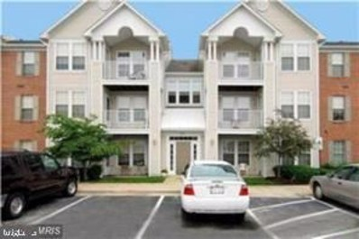 695 Winding Stream Way UNIT 301, Odenton, MD 21113 - #: MDAA377624