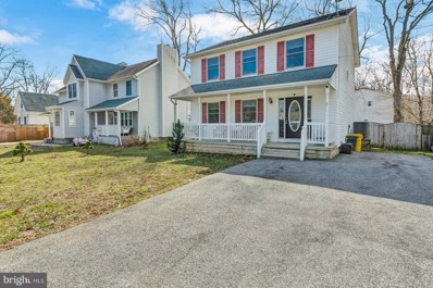 1175 Holly Avenue, Shady Side, MD 20764 - #: MDAA377642