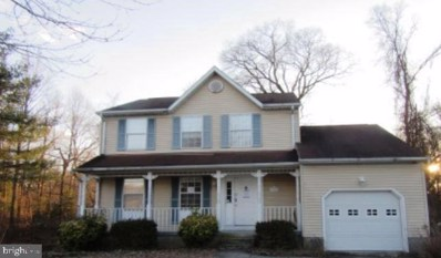 7816 Mallow Court, Pasadena, MD 21122 - MLS#: MDAA377648