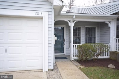 2813 Berth Terrace, Annapolis, MD 21401 - #: MDAA377686