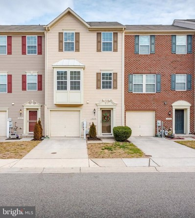 7273 Mockingbird Circle, Glen Burnie, MD 21060 - #: MDAA377690