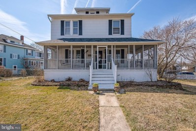 102 S Hammonds Ferry Road, Linthicum Heights, MD 21090 - #: MDAA377816