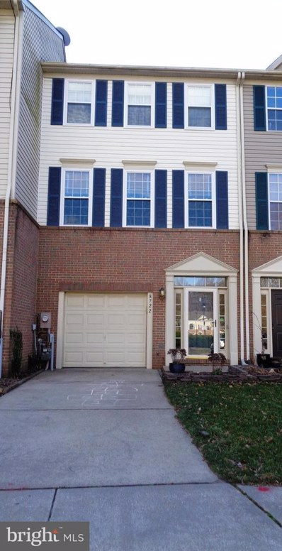 8722 Brightwater Court, Odenton, MD 21113 - MLS#: MDAA377834