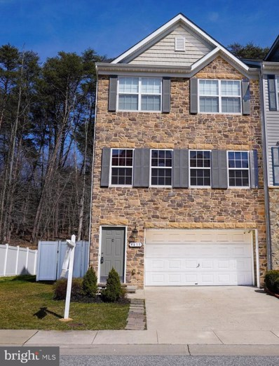 8433 Winding Trail, Laurel, MD 20724 - #: MDAA377852