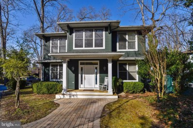 331 Thorsby Road, Annapolis, MD 21405 - #: MDAA377896