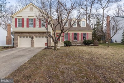 746 Rock Elm Court, Millersville, MD 21108 - #: MDAA377908