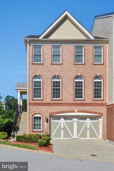 7730 Terraview Court, Hanover, MD 21076 - #: MDAA377916