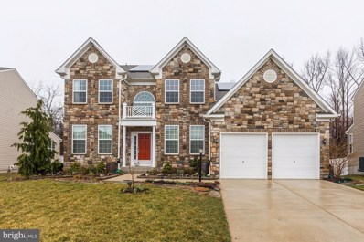 709 Blackhorse Trail, Severn, MD 21144 - #: MDAA377952