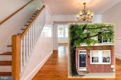 103 Charles Street, Annapolis, MD 21401 - #: MDAA377974