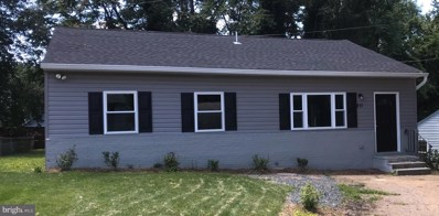 211 Parker Avenue, Annapolis, MD 21401 - #: MDAA377988