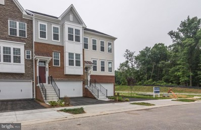 7811 Bakers Creek Lane UNIT 55, Hanover, MD 21076 - #: MDAA378028