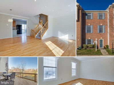 8 Millhaven Court, Edgewater, MD 21037 - #: MDAA378178