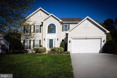 2325 Crosslanes Way, Odenton, MD 21113 - #: MDAA378226