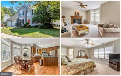 2905 Middle Bridge Court, Crofton, MD 21114 - #: MDAA378230