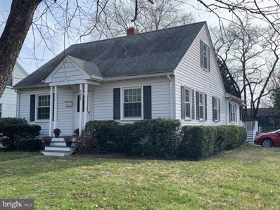 1311 President Street, Annapolis, MD 21403 - #: MDAA378258